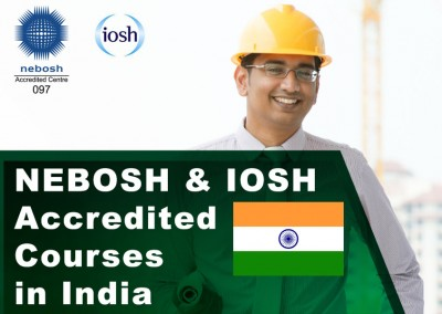 NEBOSH Course Mumbai, India