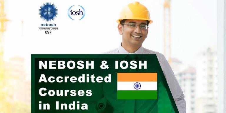 NEBOSH Course Mumbai, India