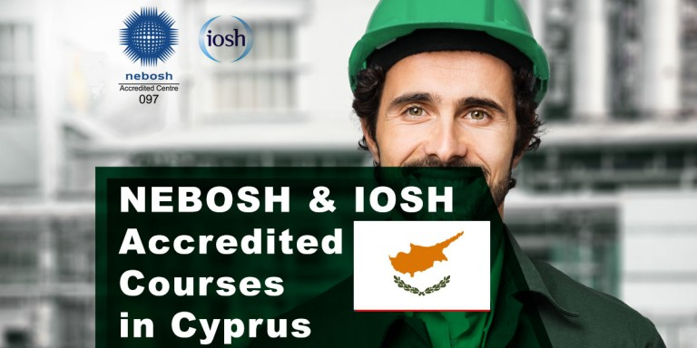 NEBOSH Courses Limassol, Cyprus