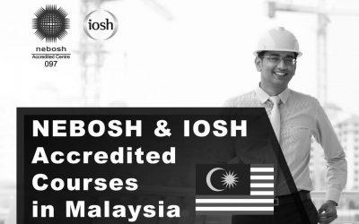 SETA International now offering NEBOSH courses in Kuala Lumpur, Malaysia!