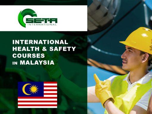 NEBOSH Courses Kuala Lumpur Malaysia