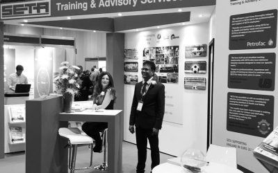 SETA International Exhibiting at Safety and Health Expo 2016