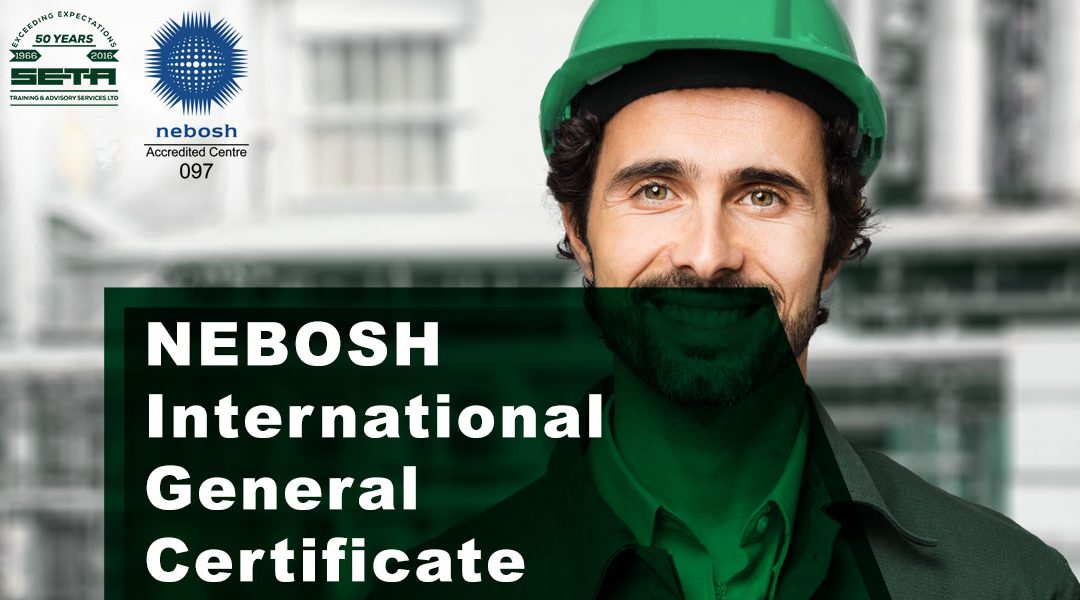 NEBOSH and IOSH courses Manchester United Kingdom