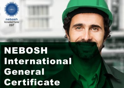 NEBOSH and IOSH courses Manchester UK
