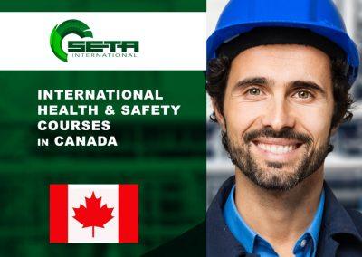 NEBOSH Process Safety Management Calgary, Canada