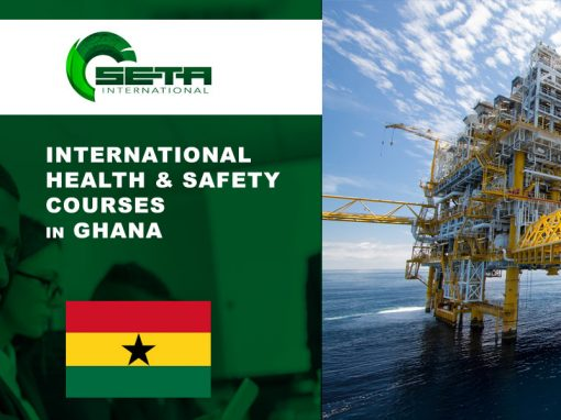 Health and Safety Courses in Accra, Ghana