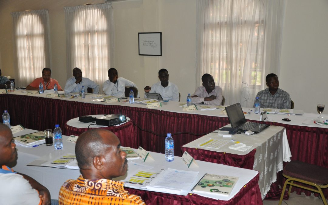 Oil and Gas Operational Safety Programme for Safety Officers in Ghana