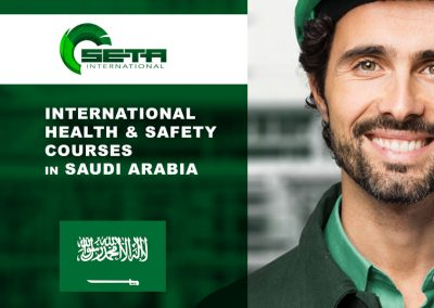 Process Safety Management Courses Saudi Arabia