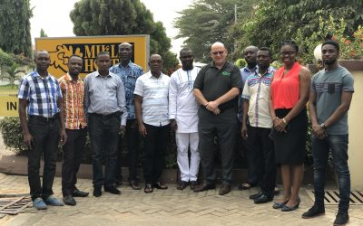 NEBOSH HSE Process Safety Management Course in Ghana